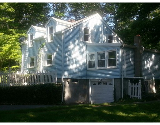 25 N Washington St, Norton, MA 02766