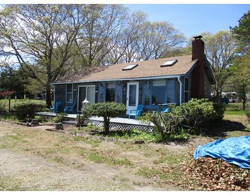 Condominio por un Venta en 184 S Sea Avenue 184 S Sea Avenue Yarmouth, Massachusetts 02673 Estados Unidos