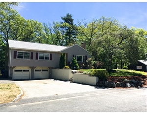 57 Plymouth Road  is a similar property to 140 Parker Rd  Wakefield Ma