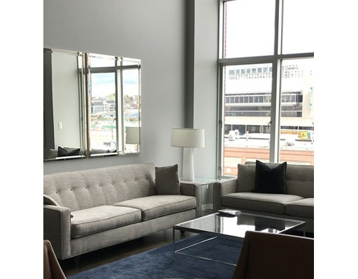 Additional photo for property listing at 25 Channel Center Street  Boston, Massachusetts 02210 Estados Unidos