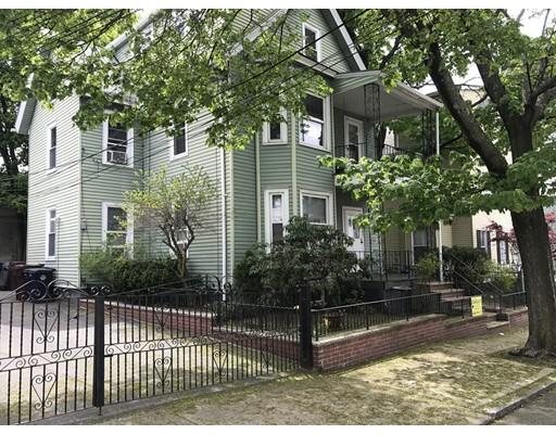 独户住宅 为 出租 在 10 Parlin Street Everett, 02149 美国