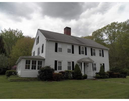 Additional photo for property listing at 310 Searles  Pomfret, Connecticut 06259 Estados Unidos