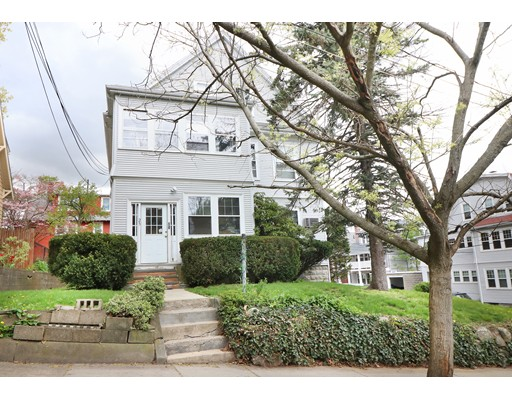 Multi-Family Home for Sale at 21 Avon Road Watertown, Massachusetts 02472 United States