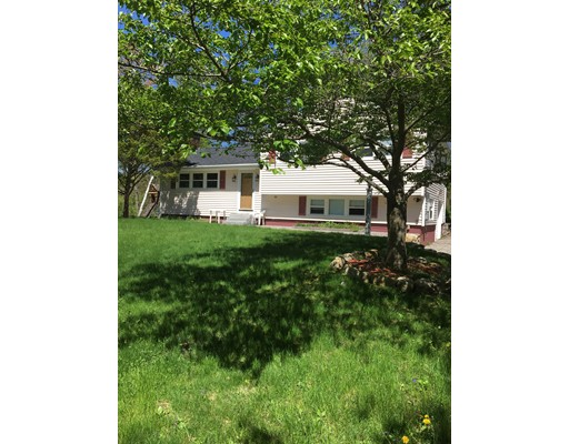 Single Family Home for Rent at 178 Salem Street Andover, Massachusetts 01810 United States