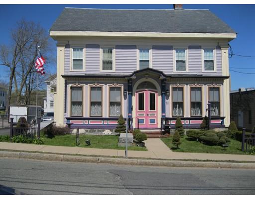 Commercial للـ Sale في 15 Vernon Street Norwood, Massachusetts 02062 United States