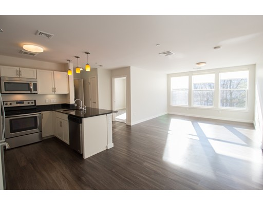 Single Family Home for Rent at 1 Whittemore Avenue Cambridge, Massachusetts 02140 United States