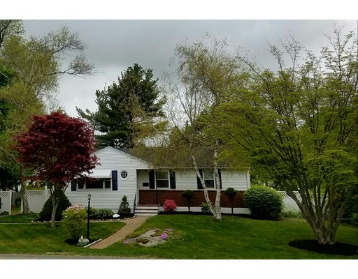 Single Family Home for Sale at 6 Nolan Street Avon, Massachusetts 02322 United States