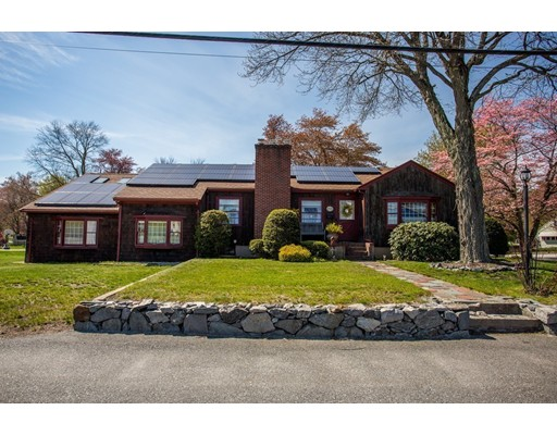 Single Family Home for Sale at 420 Pulaski Blvd Bellingham, Massachusetts 02019 United States
