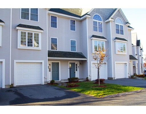 Single Family Home for Rent at 100 Nutting Road Westford, Massachusetts 01886 United States