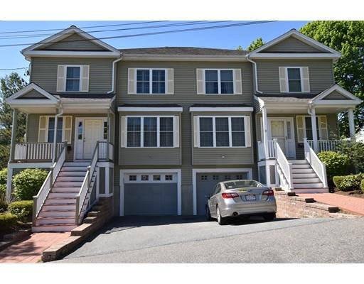 Casa Unifamiliar por un Alquiler en 23 Bobsled Drive Needham, Massachusetts 02494 Estados Unidos