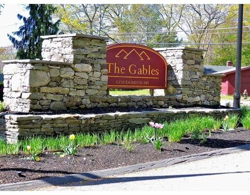 Condominium for Sale at 107 Tamarack Lane Abington, Massachusetts 02351 United States