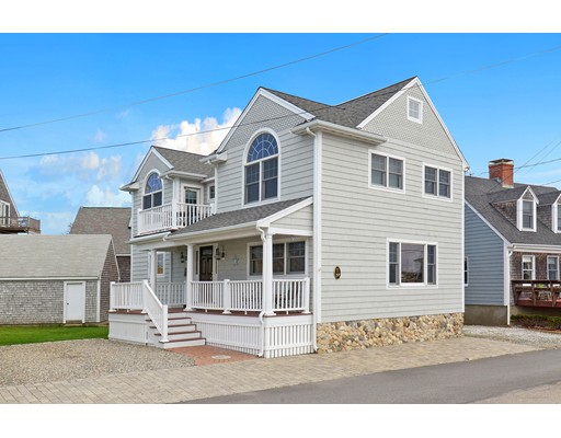 Single Family Home for Sale at 37 Lighthouse Road Scituate, Massachusetts 02066 United States
