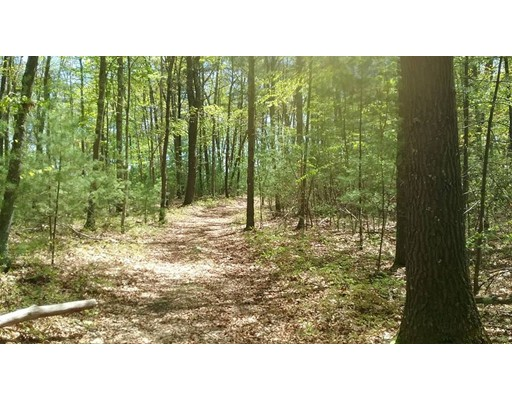 Land for Sale at Bull Hill Road Thompson, Connecticut 06277 United States