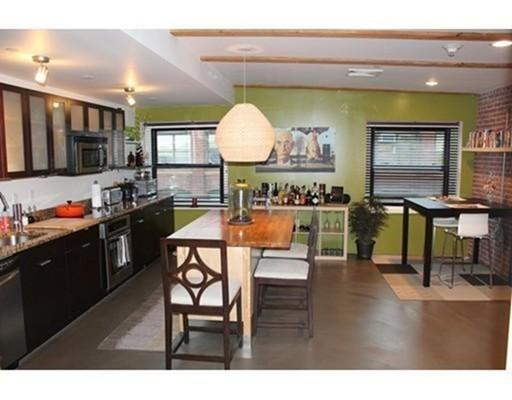 Casa Unifamiliar por un Alquiler en 90 Wareham Street Boston, Massachusetts 02118 Estados Unidos
