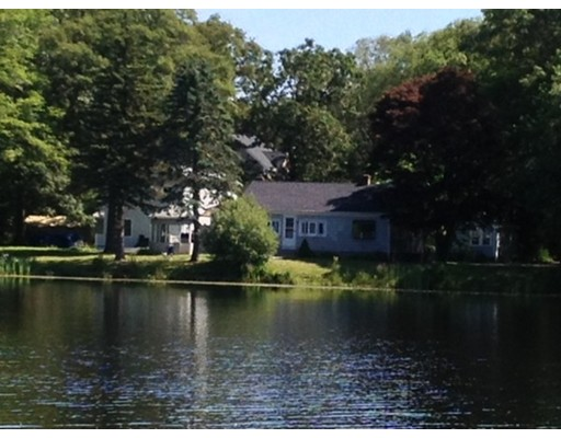 Land for Sale at 11 Elderberry Drive Easton, Massachusetts 02356 United States