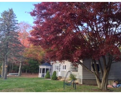 11 Elderberry Drive, Easton, MA, 02356