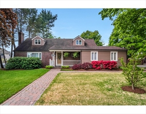 40 Elm St  is a similar property to 4 Majority Lane  Woburn Ma