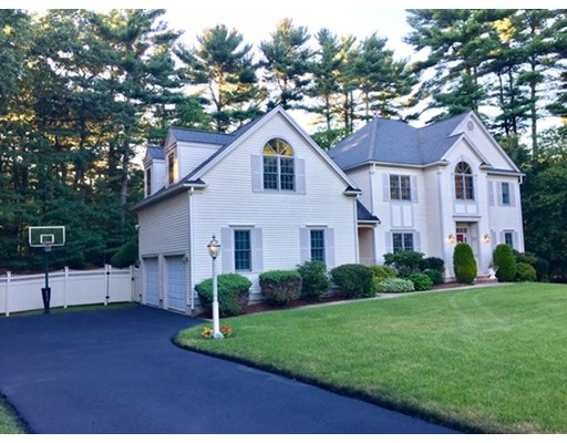 واحد منزل الأسرة للـ Sale في 112 Pond View Drive Kingston, Massachusetts 02364 United States