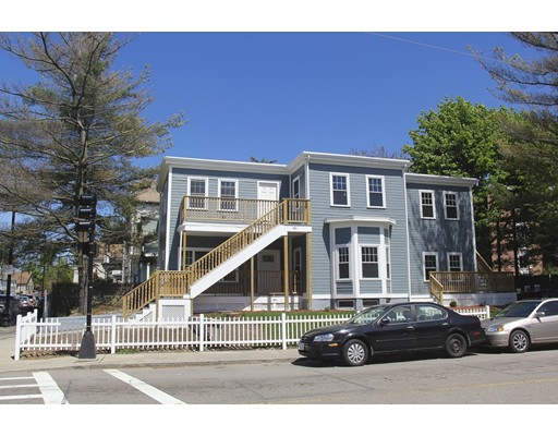 Grand Premium Condominium for sale in Boston at a great price.  This brand new unit features everything.  New modern kitchen, 2 full baths, hardwood floors, surround sound speakers in the ceilings, central heating and A/C, washer and dryer in side the unit, fully loaded stainless steel appliances such as cooktop on the island, high end refrigerator, wall oven, wall microwave, and dishwasher.  Further, the siding on the house consists of hardi backer and not vinyl siding and therefore this shows that pride and quality went into this unit. This unit was made to shine.  This is it . This is the right condo to buy.  Act now before its too late.