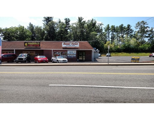 279 Boston Road, Billerica, MA 01862