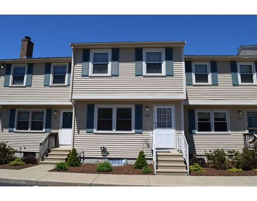 Single Family Home for Rent at 802 Ocean Mdws Fairhaven, 02719 United States