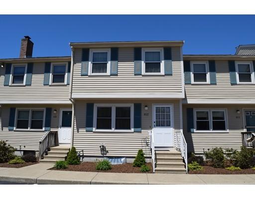 独户住宅 为 出租 在 802 Ocean Mdws Fairhaven, 马萨诸塞州 02719 美国
