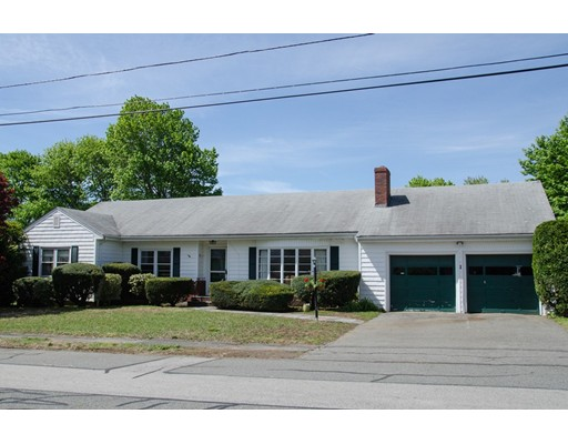 Single Family Home for Sale at 7 MICHAEL ROAD Beverly, Massachusetts 01915 United States