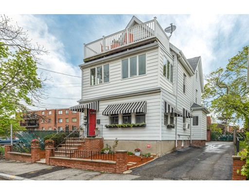 Multi-Family Home for Sale at 29 Taylor Street Winthrop, Massachusetts 02152 United States