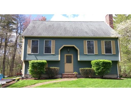 Single Family Home for Sale at 70 Plain St E Berkley, Massachusetts 02779 United States