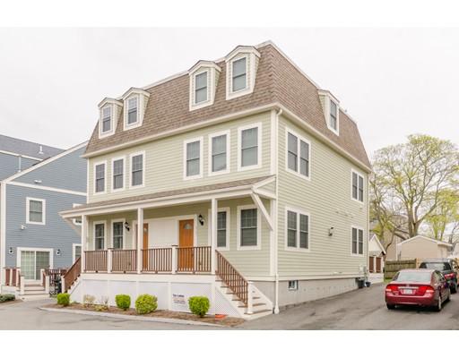 871 Adams St 871, Boston, MA 02124