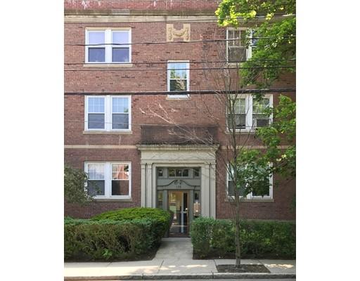 独户住宅 为 出租 在 175 Kent 布鲁克莱恩, 马萨诸塞州 02446 美国