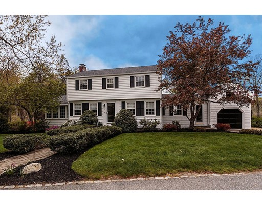 Single Family Home for Sale at 53 Flint Road Acton, Massachusetts 01720 United States