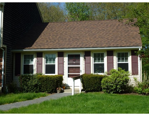 Single Family Home for Rent at 2 Blueberry Drive Lakeville, Massachusetts 02347 United States
