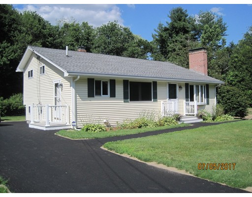 Single Family Home for Sale at 7 Spencer Road Acton, Massachusetts 01720 United States