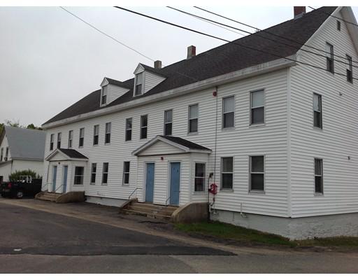 Частный односемейный дом для того Аренда на 1 Sawyer Court Derry, Нью-Гэмпшир 03038 Соединенные Штаты