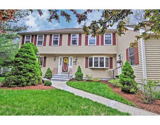 Single Family Home for Sale at 53 SUNSET DRIVE Milford, Massachusetts 01757 United States
