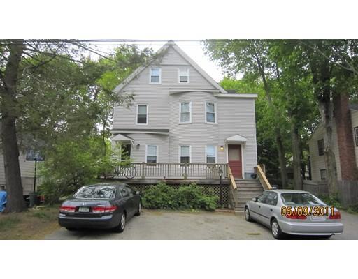 独户住宅 为 出租 在 22 Glen Road Reading, 马萨诸塞州 01867 美国