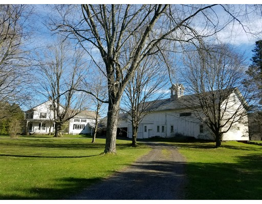 Multi-Family Home for Sale at 10 Main Street Cummington, Massachusetts 01026 United States