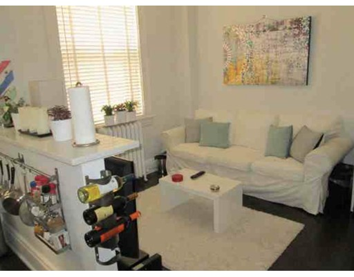 独户住宅 为 出租 在 21 Beacon Street 波士顿, 马萨诸塞州 02108 美国