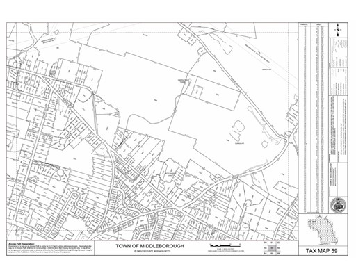 Land for Sale at Wareham Middleboro, Massachusetts 02346 United States