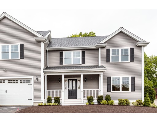 Single Family Home for Sale at 17 Cabot Road Stoneham, Massachusetts 02180 United States