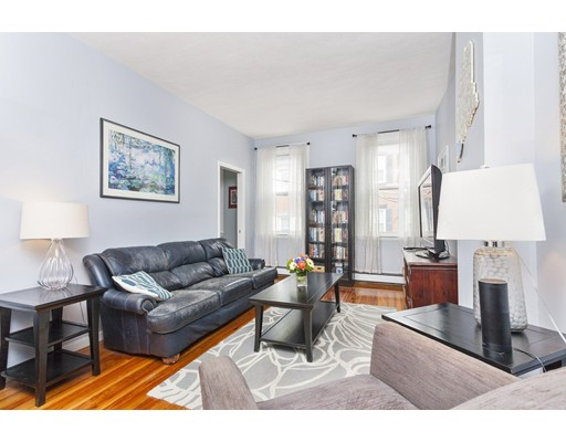 23 Sullivan Street #2, Boston, MA 02129