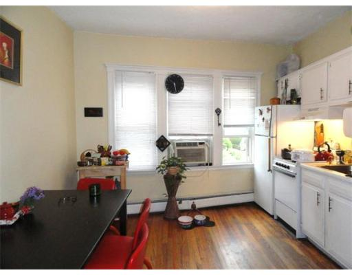 Single Family Home for Rent at 411 Mount Auburn Street Watertown, Massachusetts 02472 United States