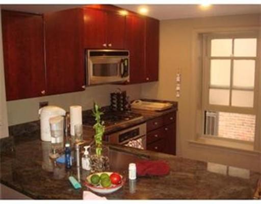 Single Family Home for Rent at 48 Piedmont Boston, Massachusetts 02116 United States