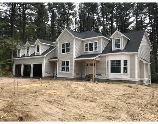 独户住宅 为 销售 在 66 Gardner Street 66 Gardner Street 欣厄姆, 马萨诸塞州 02043 美国