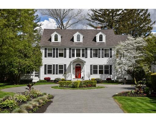 独户住宅 为 销售 在 270 Porter Street 梅尔罗斯, 马萨诸塞州 02176 美国