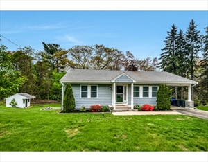 245 Lexington St  is a similar property to 22 Wade Ave  Woburn Ma