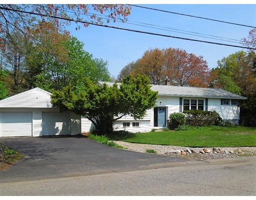 Single Family Home for Sale at 237 Davis Road Bedford, Massachusetts 01730 United States