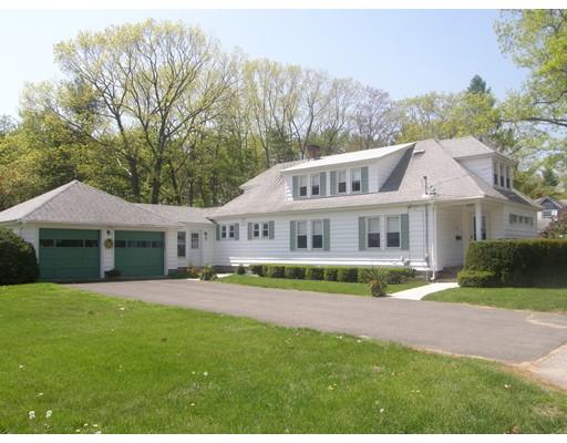 Single Family Home for Sale at 645 Lenox Street Athol, Massachusetts 01331 United States