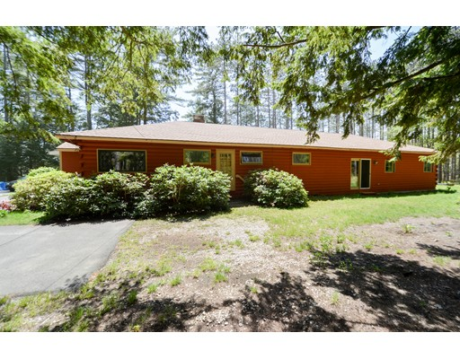 Single Family Home for Sale at 329 Pinedale Road Athol, Massachusetts 01331 United States